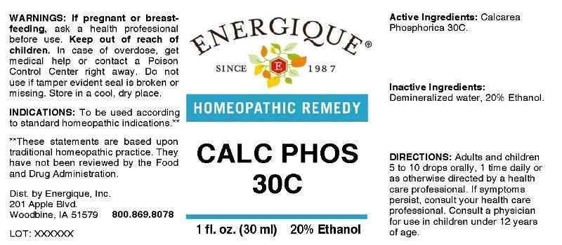 CALC PHOS 30C