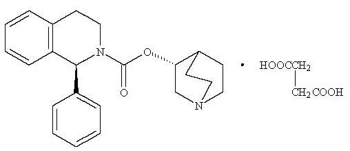 solifenacin-st