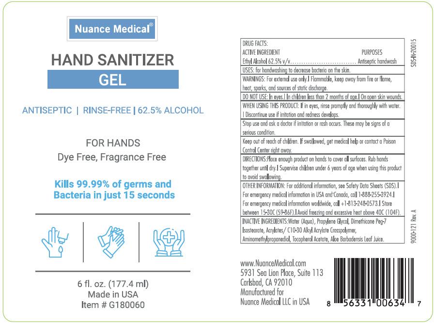 Principal Display Panel - 177.4 ml Bottle Label