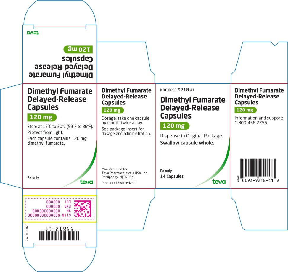 Principal Display Panel – 120 mg Carton Label
