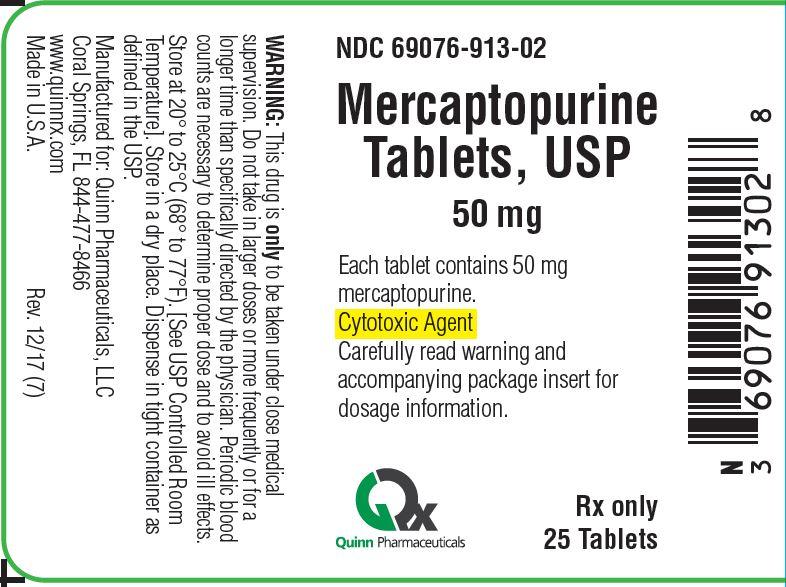 50 mg bottle of 25