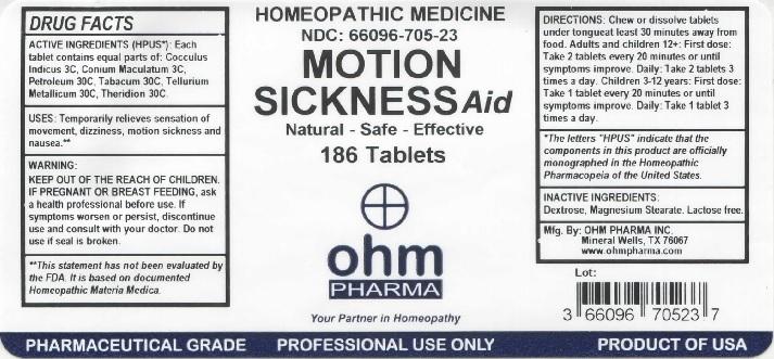 186 tablet bottle label