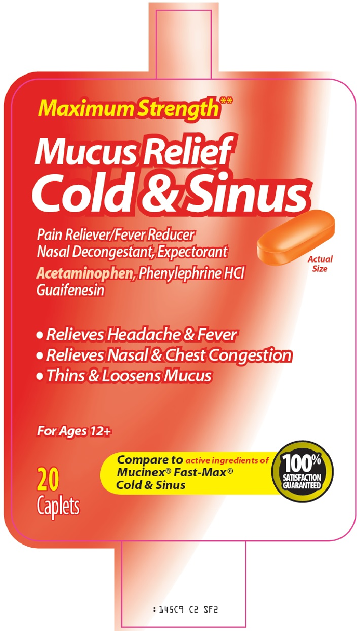 Mucus Relief Image 2