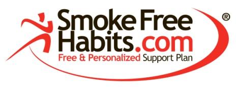 Smoke Free Habits Logo