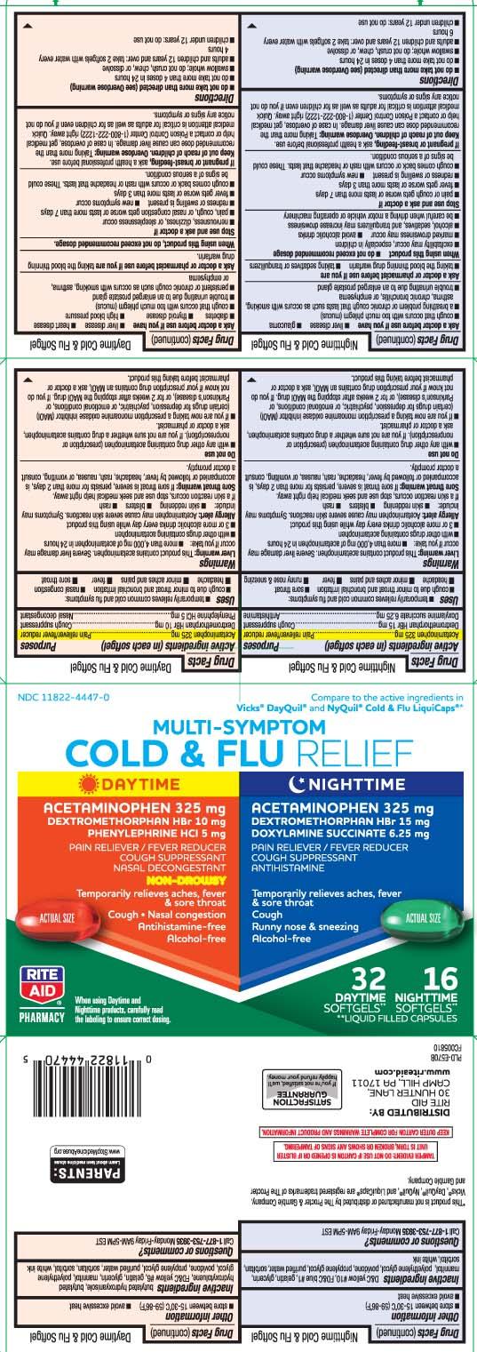 Acetaminophen 325 mg, Dextromethorphan HBr 10 mg, Phenylephrine HCl 5 mg Acetaminophen 325 mg, Dextromethorphen HBr 15 mg, Doxylamine Succinate 6.25 mg