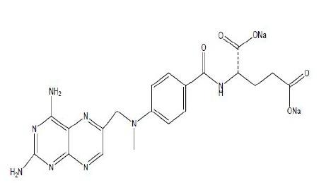 Methotrexate tablets, USP
