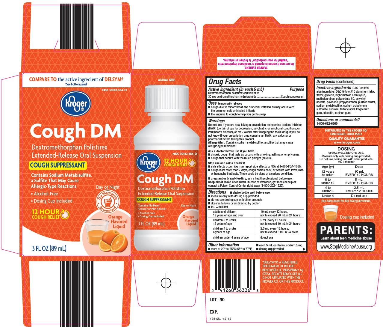Cough DM Carton