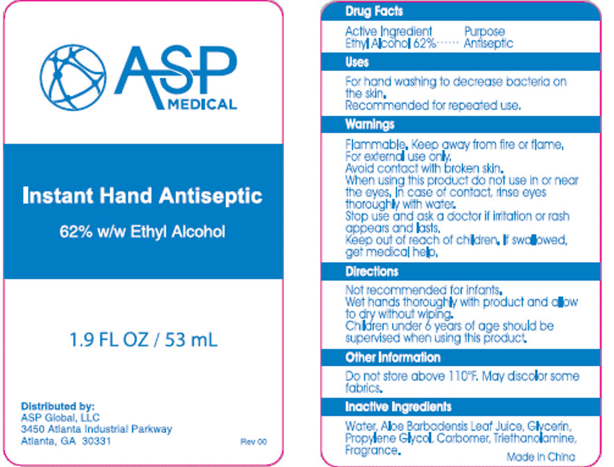 PRINCIPAL DISPLAY PANEL - 53 mL Bottle Label