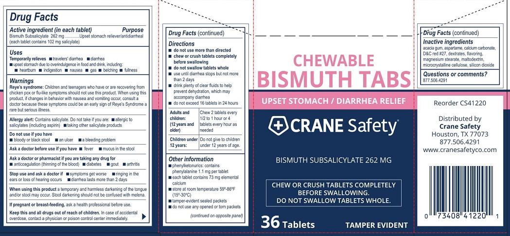 C Bismuth
