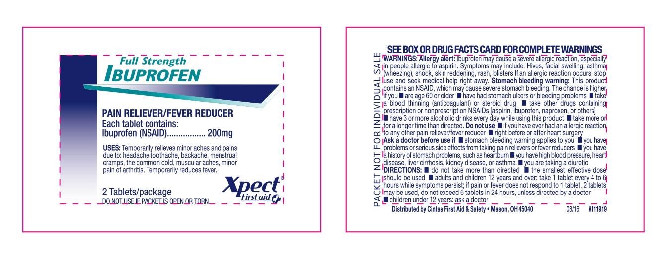 Xpect Ibuprofen