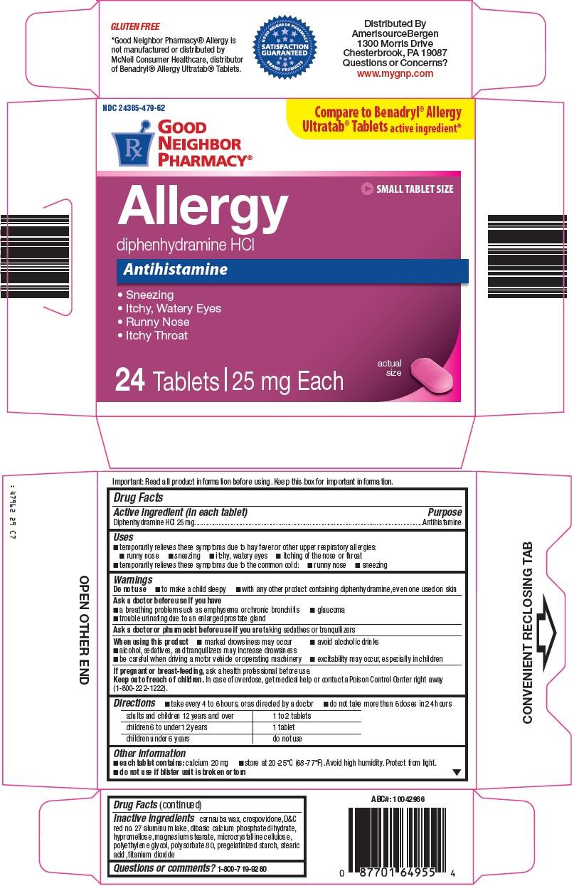 Good Neighbor Pahrmacy Allergy image
