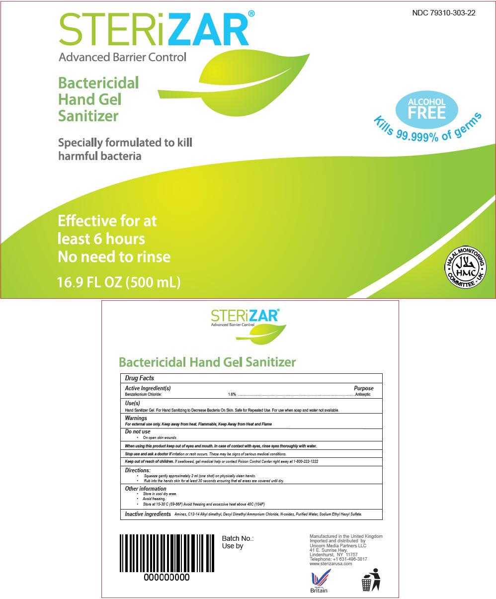 PRINCIPAL DISPLAY PANEL - 500 mL Bottle Label