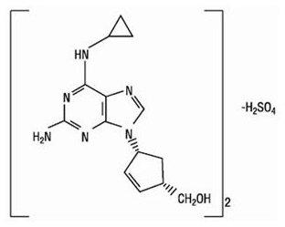abacavir sulfate
