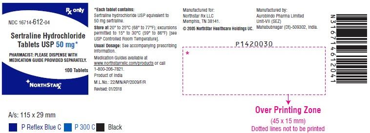 PACKAGE LABEL-PRINCIPAL DISPLAY PANEL - 50 mg (100 Tablets Bottle)