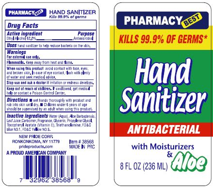 01b LBL_Hand Sanitizer_8oz
