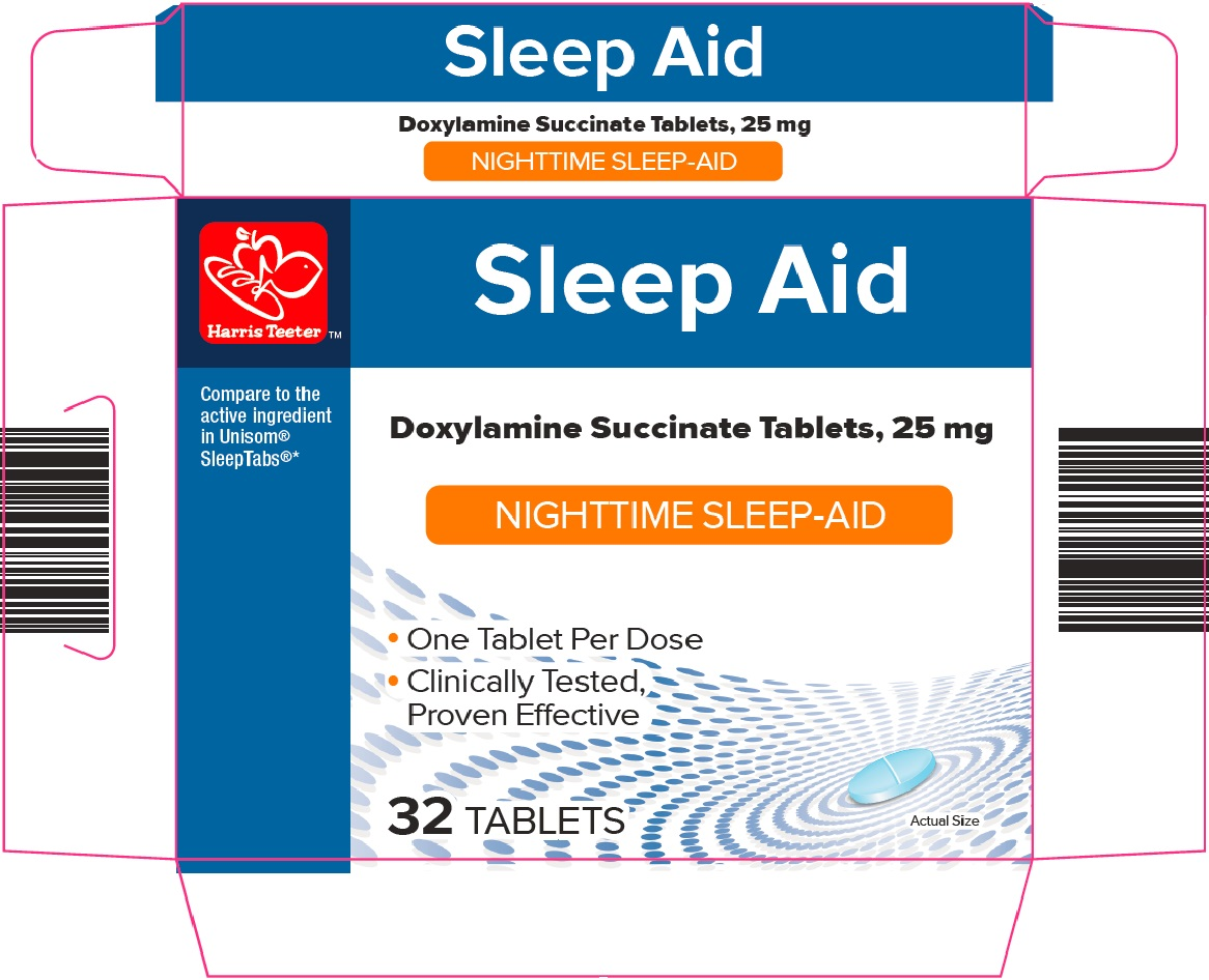 Harris Teeter Sleep Aid image 1