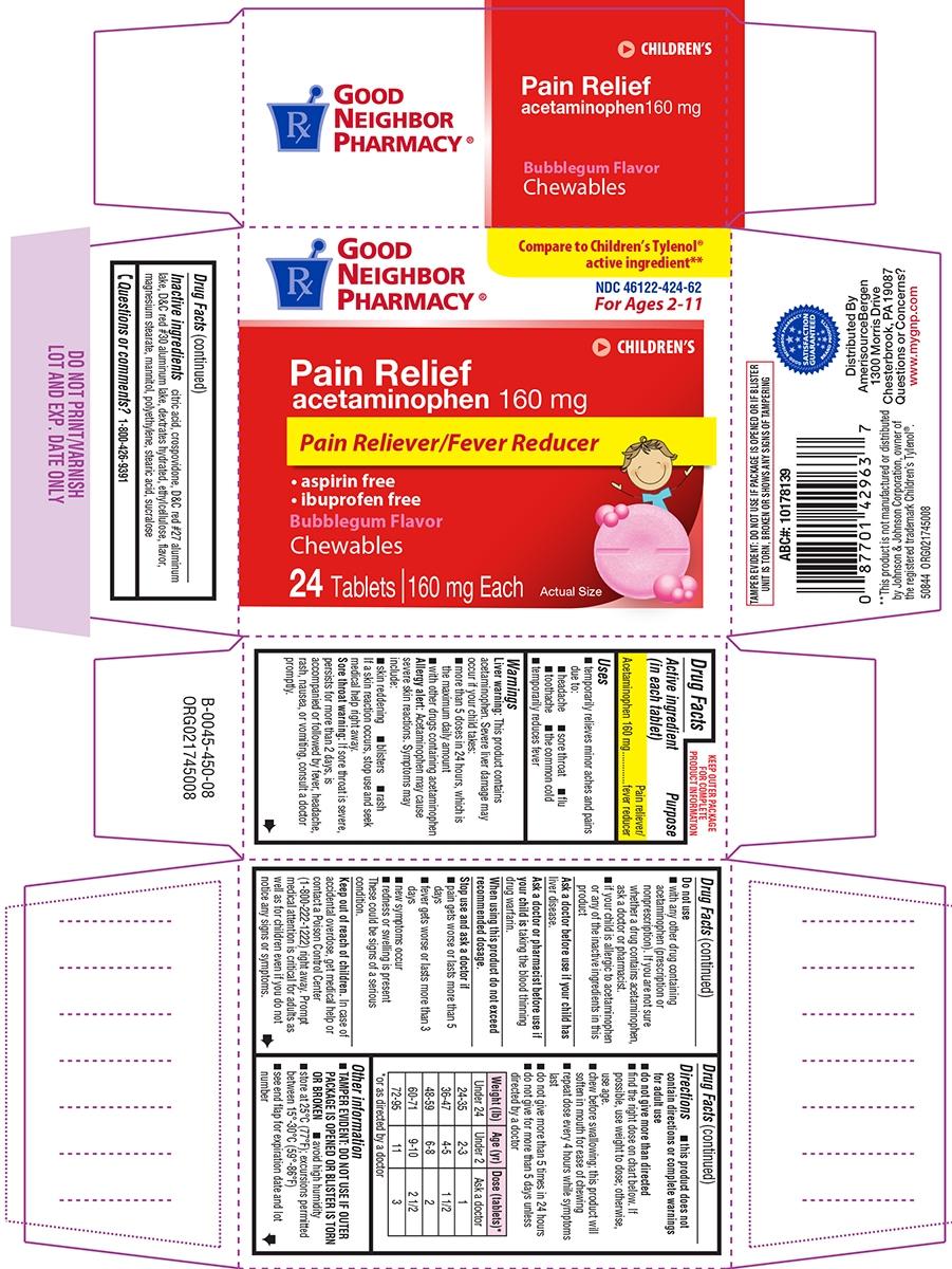 Good Neighbor Pharmacy 44-450