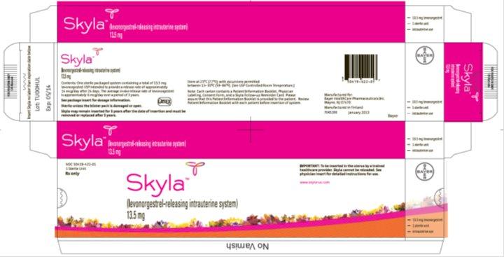 Skyla Carton
