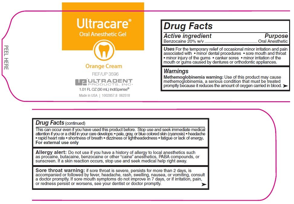 PRINCIPAL DISPLAY PANEL - 30 mL Syringe Label