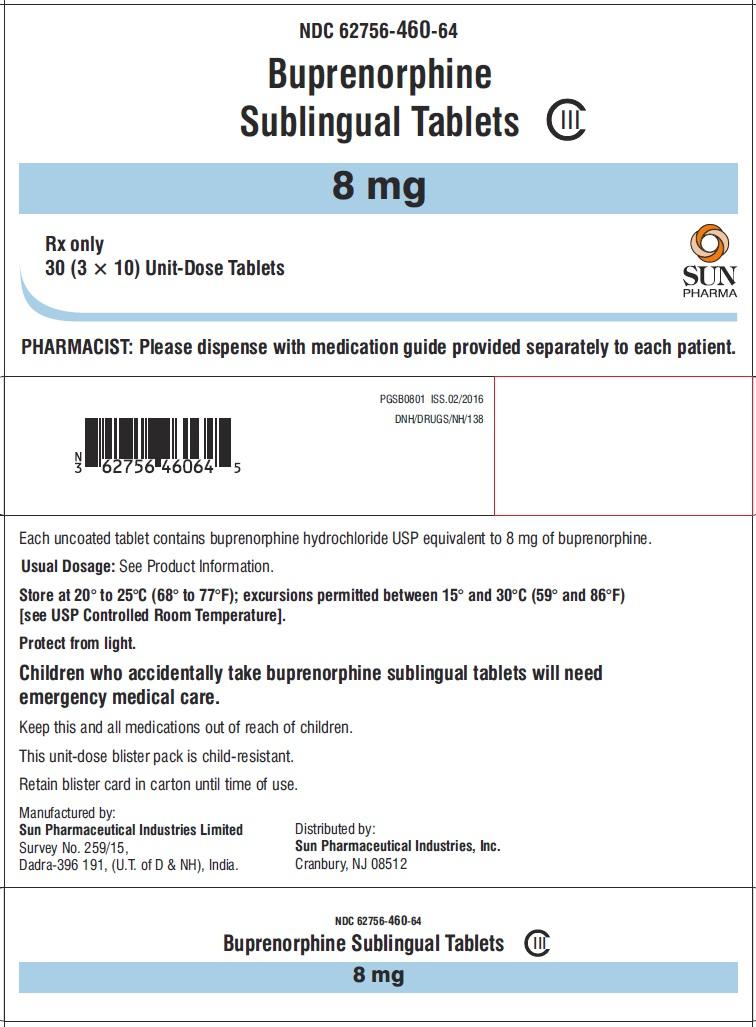 Buprenorphine-carton-8mg