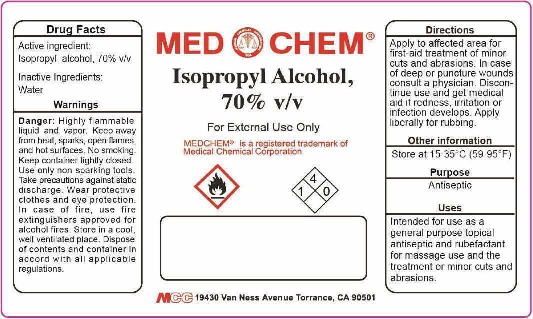 IPA Label