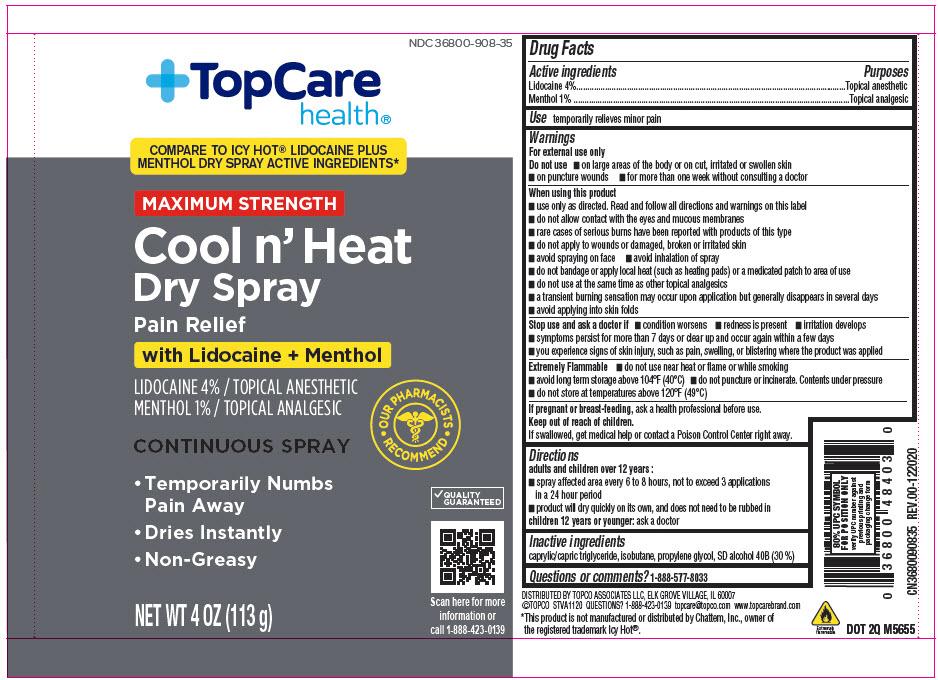 PRINCIPAL DISPLAY PANEL - 113 g Can Label