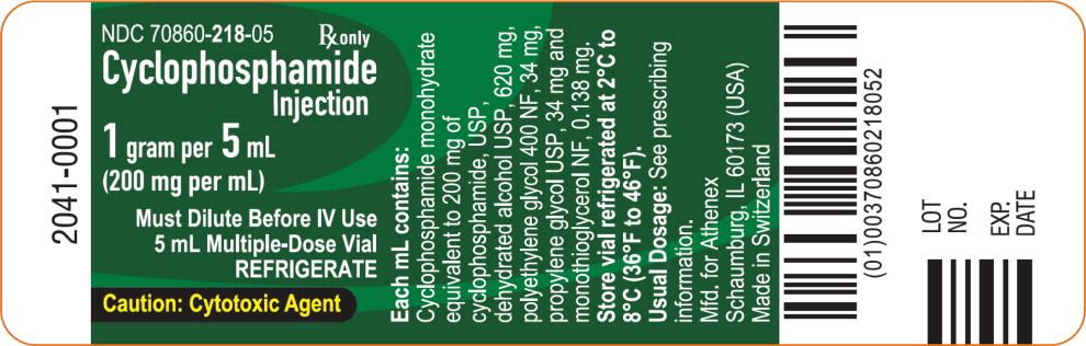 PACKAGE LABEL - PRINCIPAL DISPLAY PANEL - VIAL LABEL