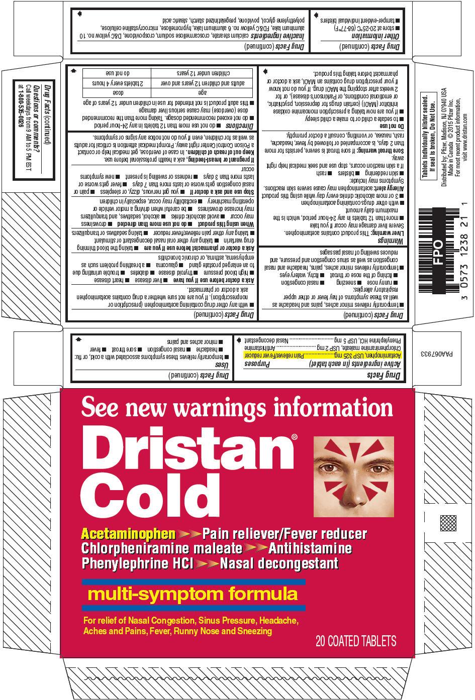 PRINCIPAL DISPLAY PANEL - 20 Tablet Blister Pack Carton