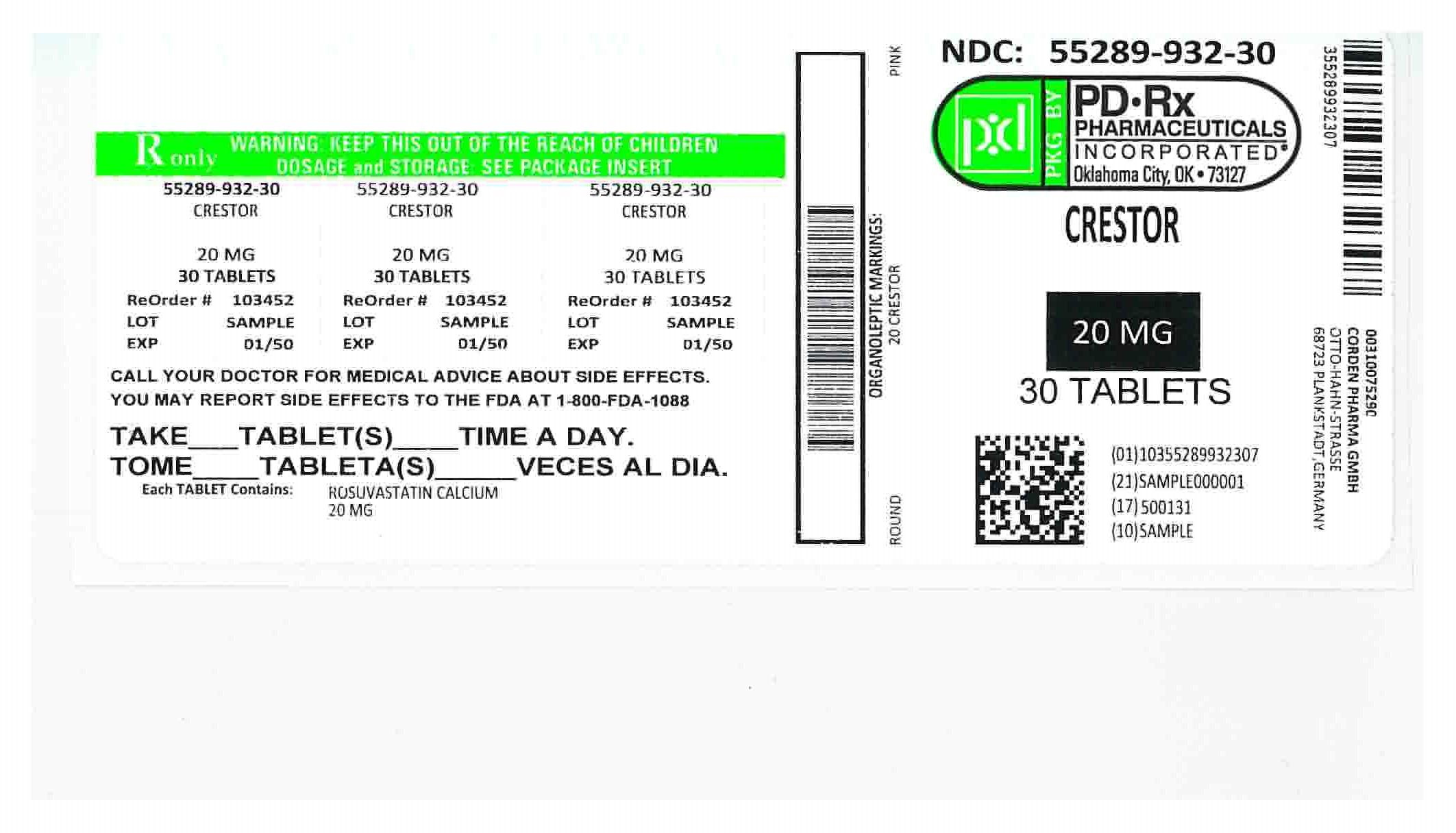 55289932 label