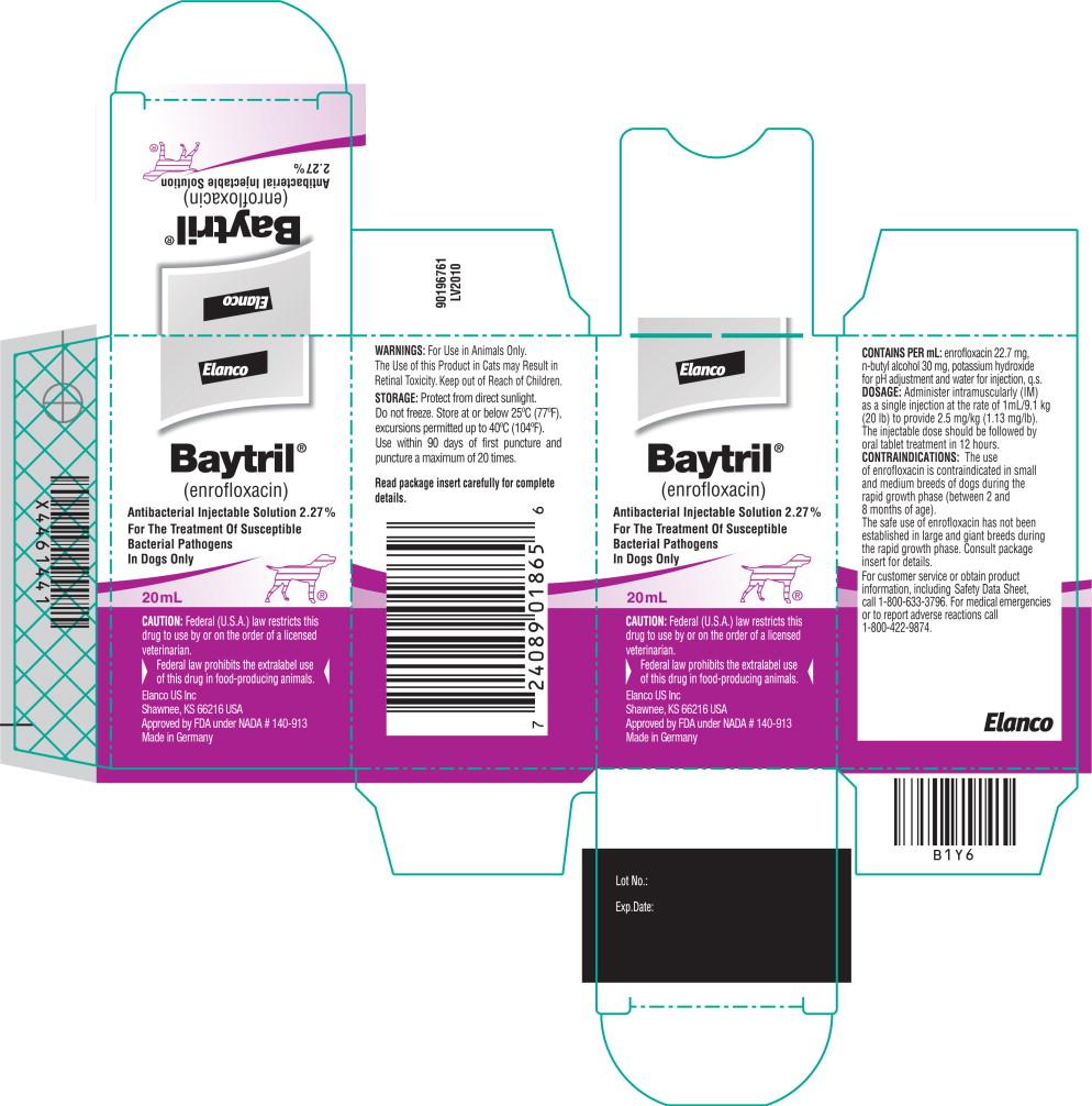 Principal Display Panel - 20 mL Carton Label