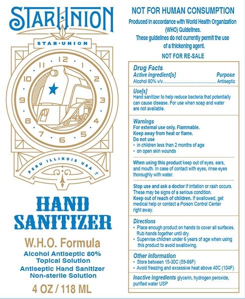 Star Union Hand Sanitizer 118 mL Label 4-8-2020.jpg