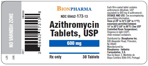600 mg 30's Label