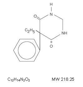 primidone-molecular-structure