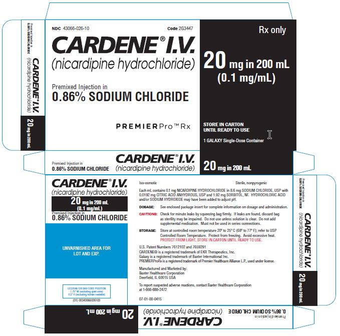 Representative 20 mg Carton lbl
