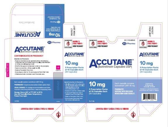 carton 10 mg