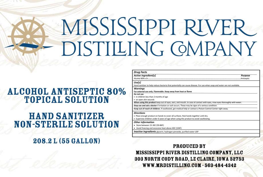 208197.7 ml Label