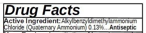 Active Ingredient