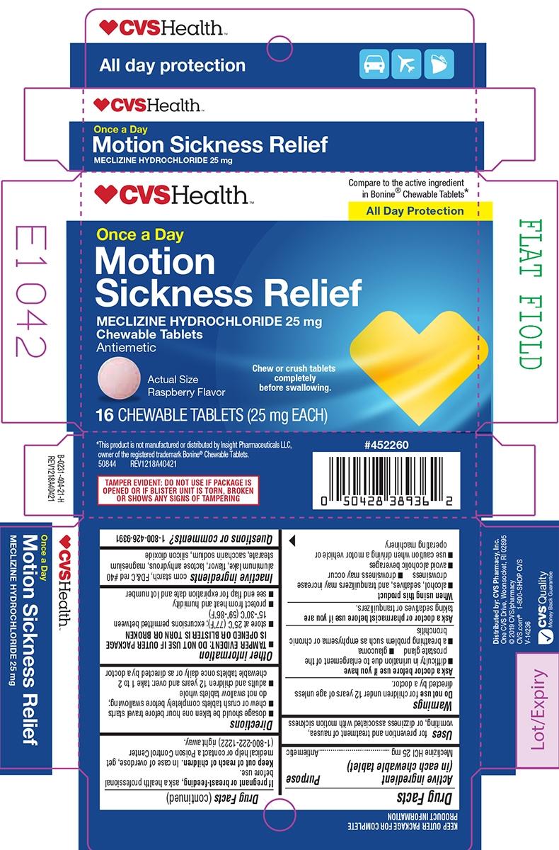 CVS Health 44-404