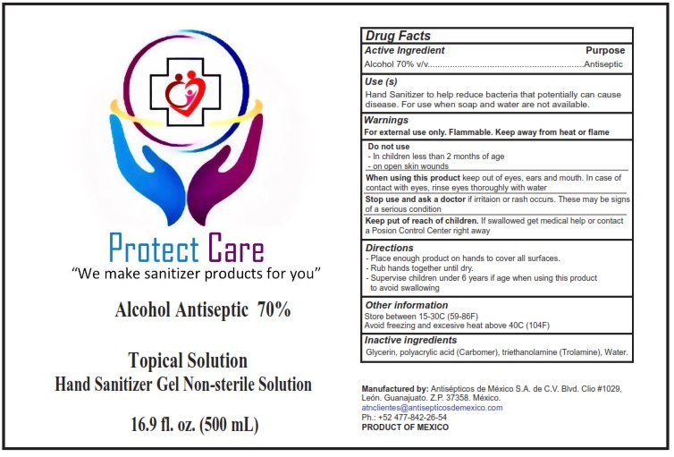 ProtectCare 500
