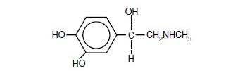 Marcaine™ Structure