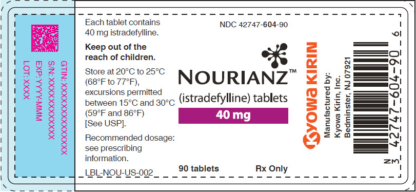 PRINCIPAL DISPLAY PANEL - 40 mg Tablet Bottle Label