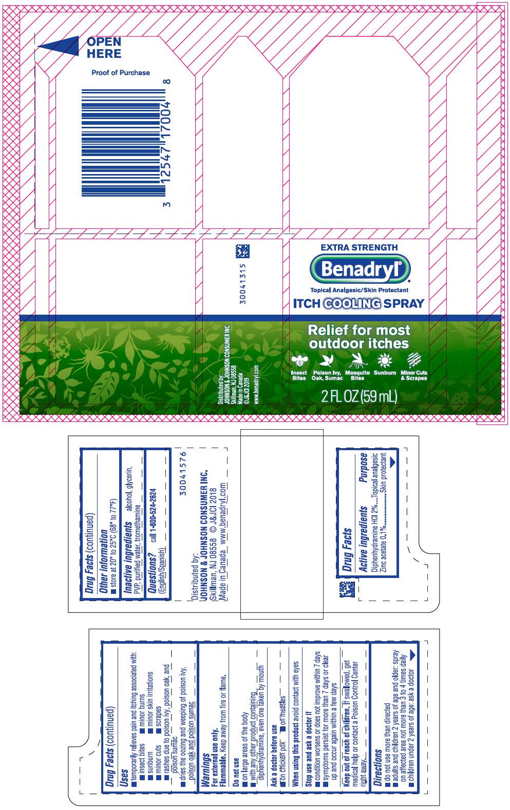 PRINCIPAL DISPLAY PANEL - 59 mL Bottle Label