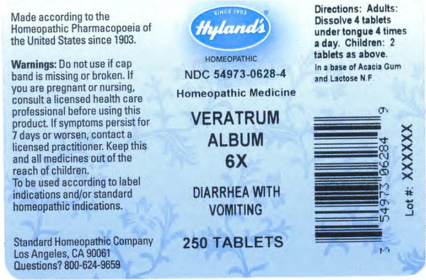 Principal Display Panel - 250 Tablet Bottle Label