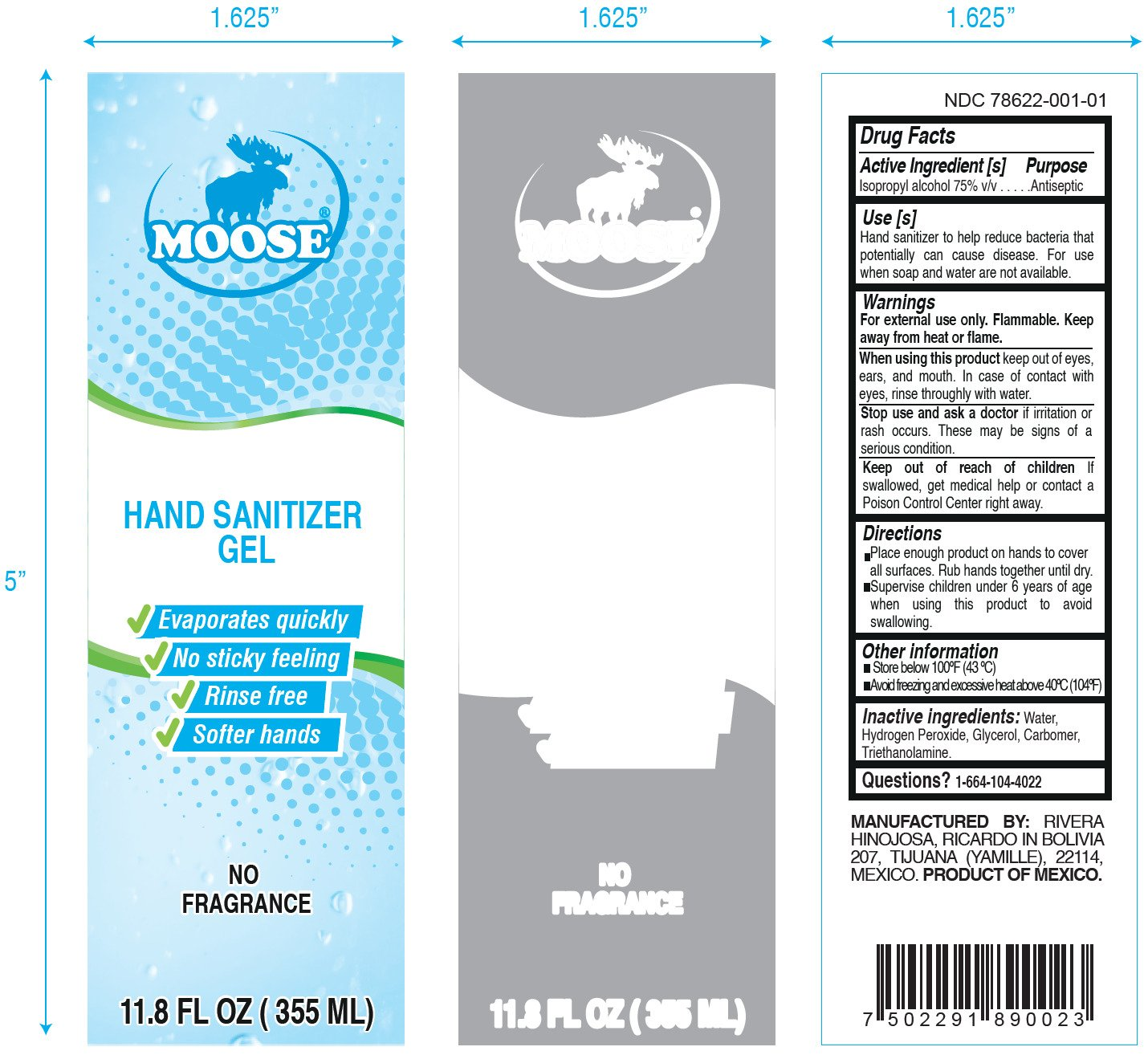 label 355 ml