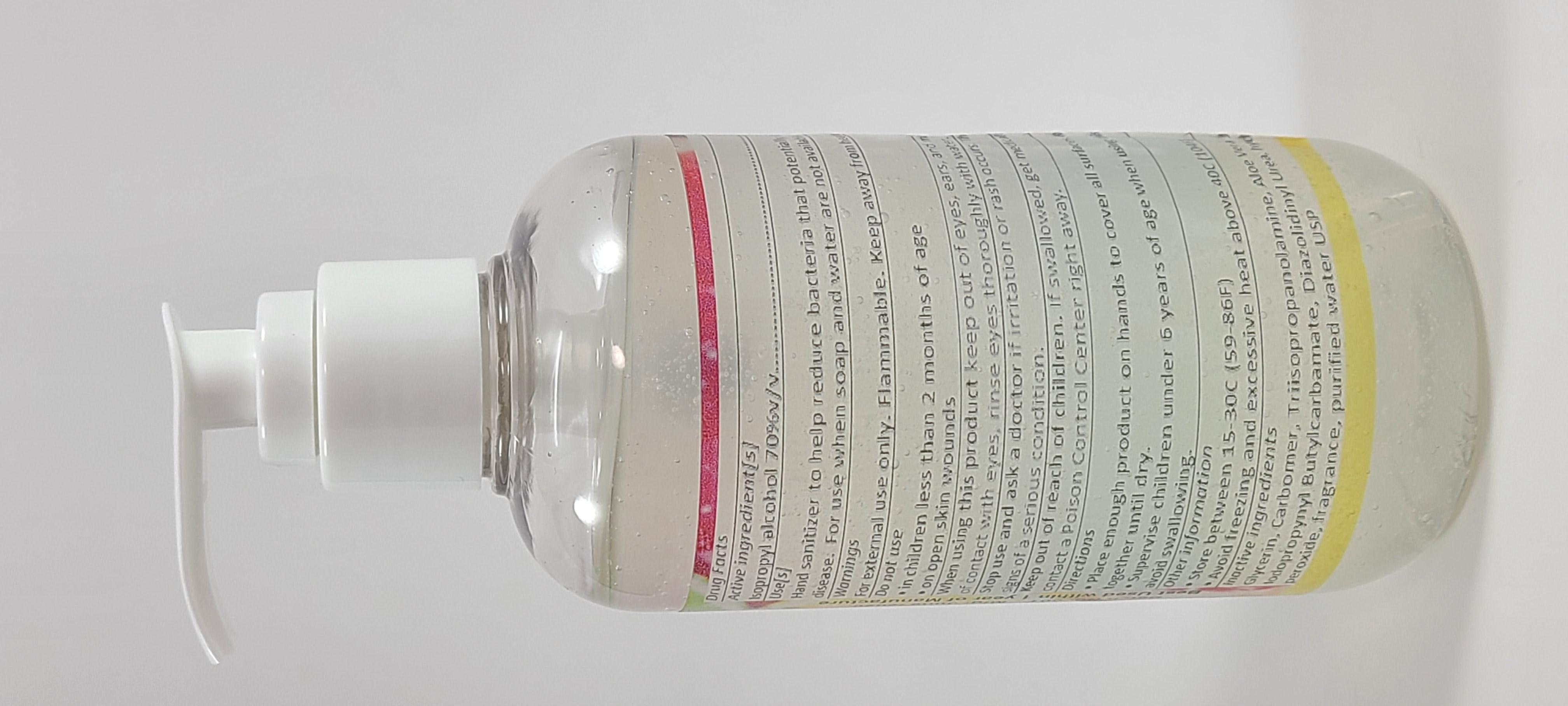 Back Label NDC: <a href=/NDC/79206-001-05>79206-001-05</a>