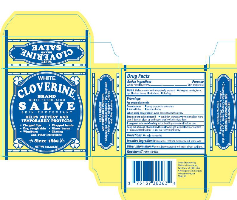 Cloverine Carton 1 oz (28.4 g)