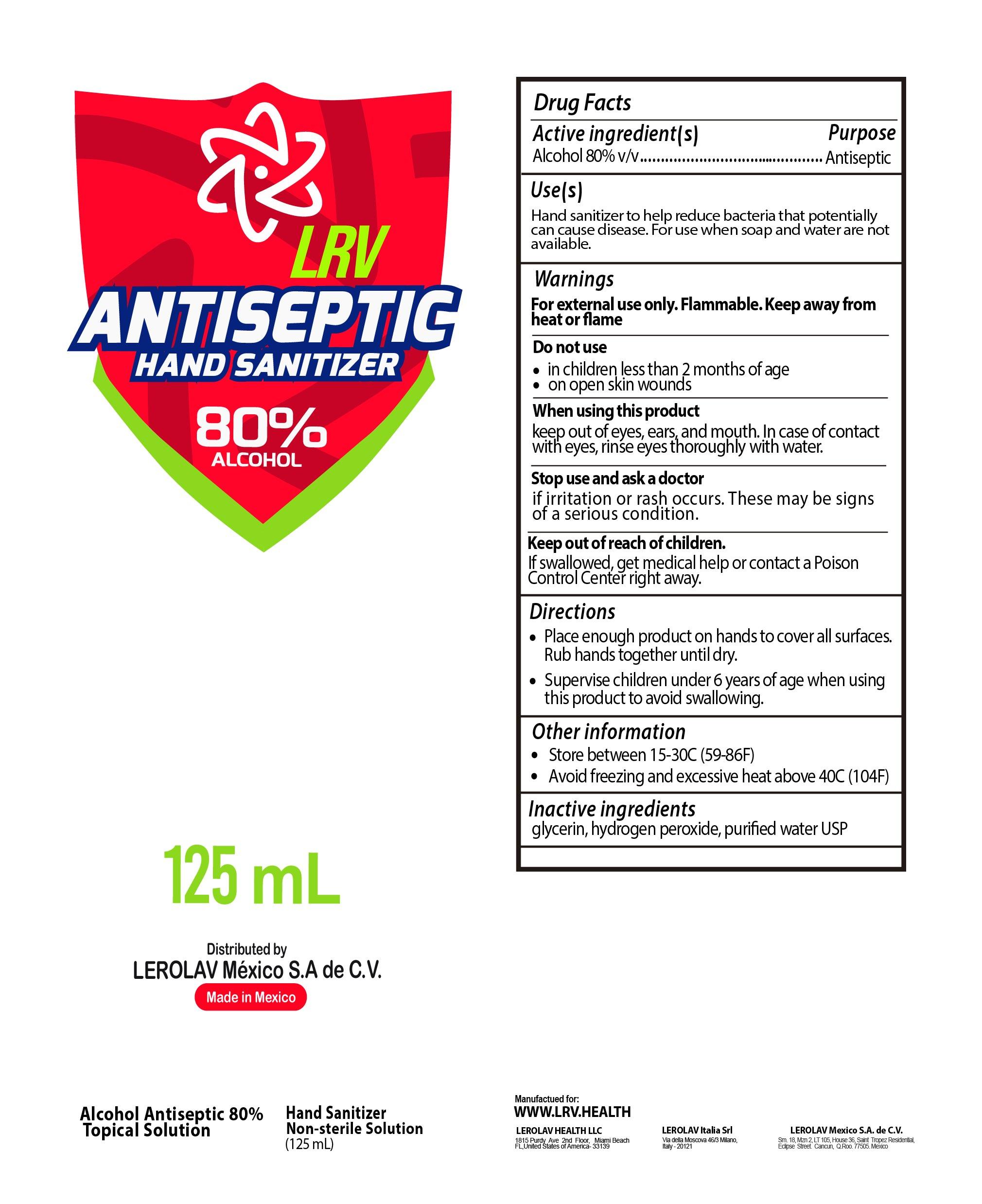 78756-412-12 125mL FB Label
