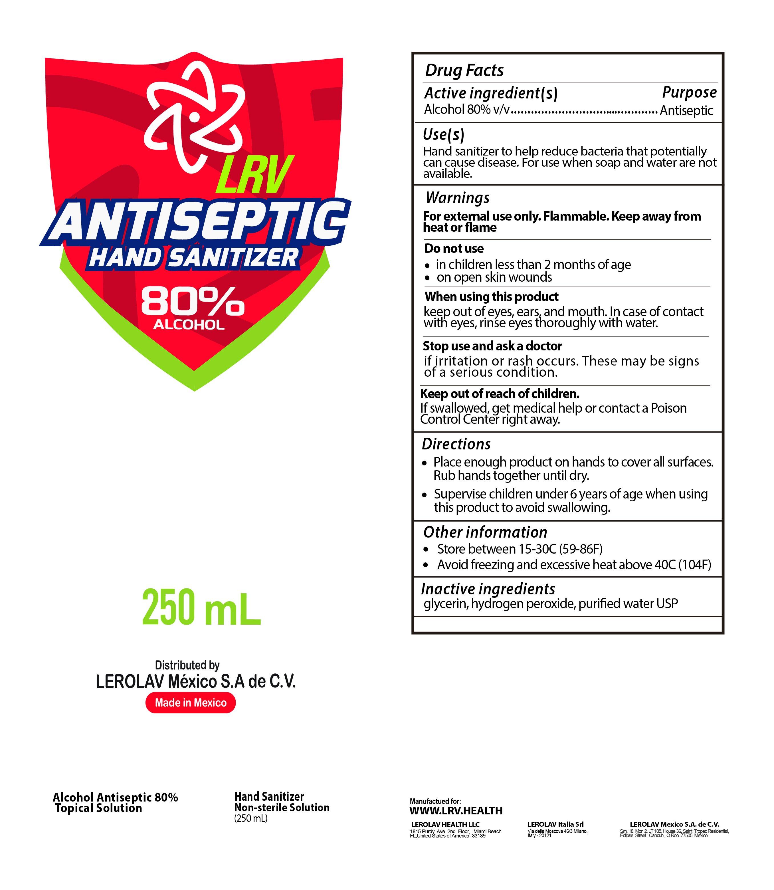78756-412-25 250mL FB Label