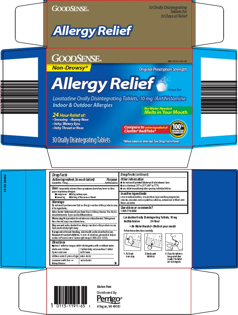 allergy relief image