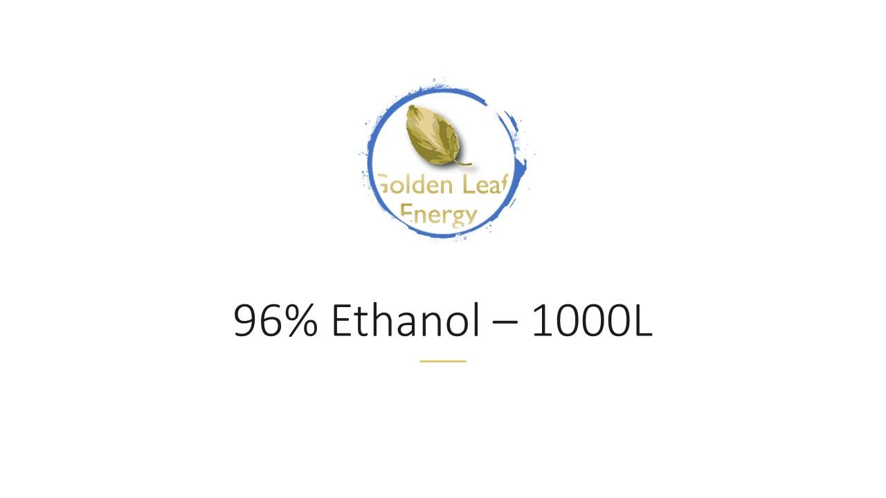 Ethanol 1000L